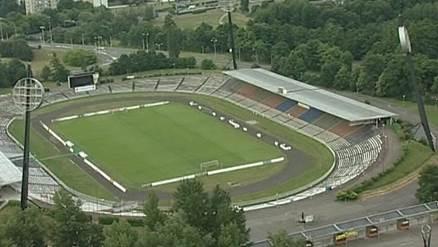 Hradecký stadión pod Lízátky již na podzim ožije dostihovou událostí roku.