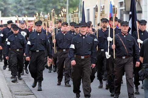 ĽSNS mašíruje bojkotovat hraniční přechod Šance/Čadca-Milošová.