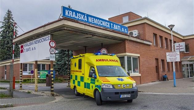Zlínští lékaři provedli zázračnou operaci. Přesto byli v šoku!