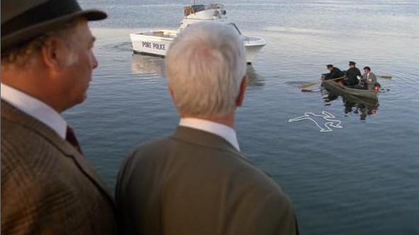 """Záchranná služba: """"Správně by se měl člověk pod vodou po nějaké době utopit."""""""