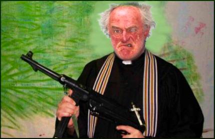 Zbylí faráři se již na svou obranu vyzbrojují!