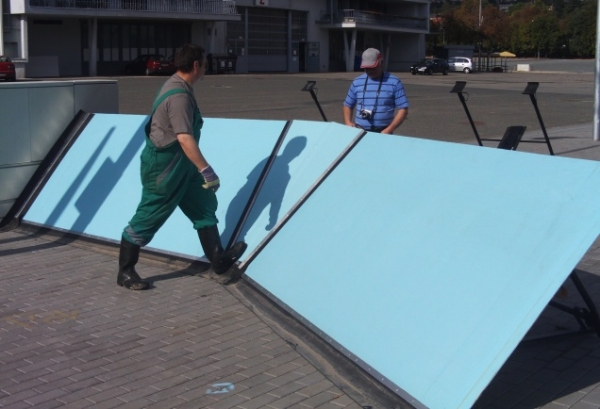 V Brně by měli začít s obranou před tsunami dřív, než bude pozdě!