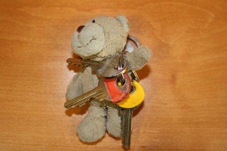Klíče od Sao Paula si Václav Klaus oddělil na přívěsek s medvídkem. Nyní jsou fuč!