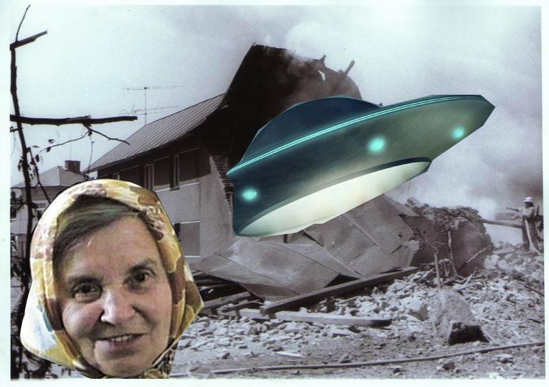 """Paní Kublanová si ze srážky hlavu nedělá: """"Hlavně, že se nikomu nic nestalo!"""""""