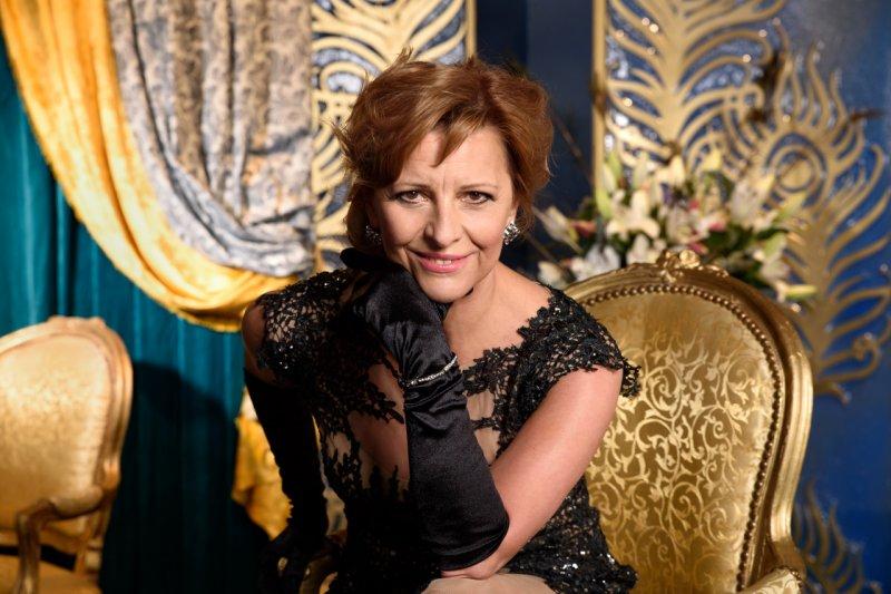 """""""Takového talentu byla pro politiku škoda. Miloš je taneční zvíře,"""" rozplývá se Tatiana Drexler."""