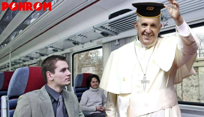 papež pruvodci