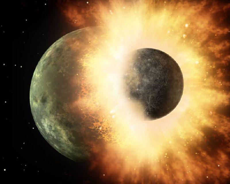 konec světa
