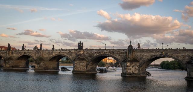 Praha je neopravitelná