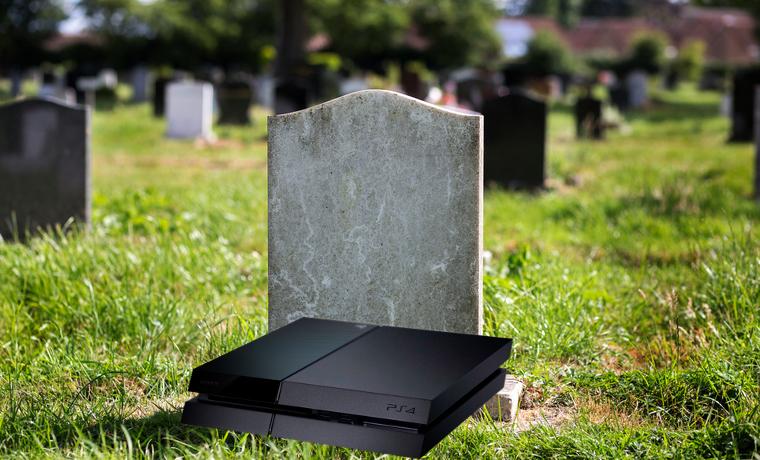 ps4-grave